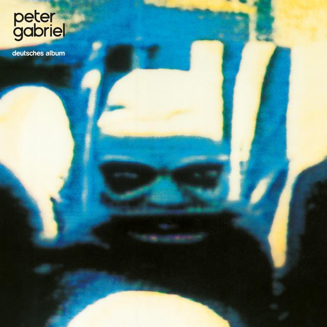 PETER GABRIEL 4 Vinyl Record