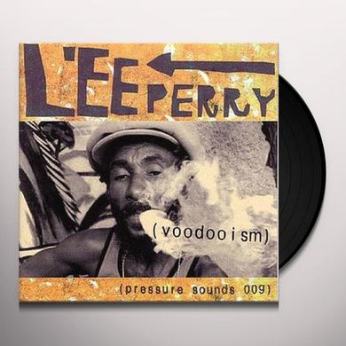 "Lee ""Scratch"" Perry VOODOOISM Vinyl Record"