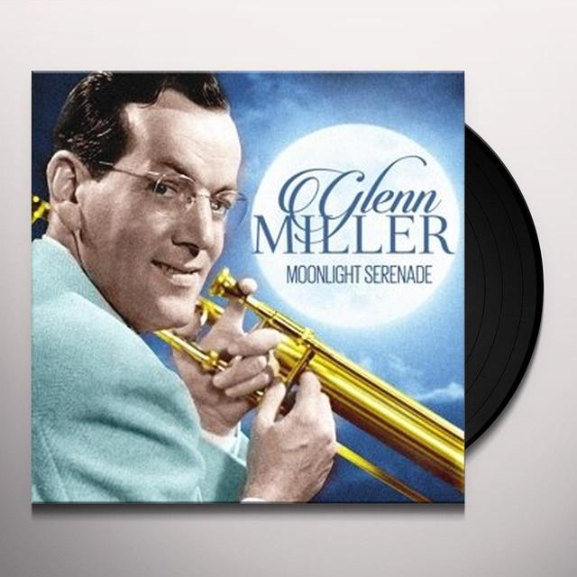 Glen Miller MOONLIGHT SERENADE Vinyl Record