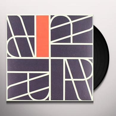 SKINNY GIRL DIET / PUFFER / NIQAB & JET BLACK RAFT COMPILATION 01 Vinyl Record