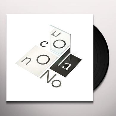 Co La NO NO Vinyl Record - UK Release