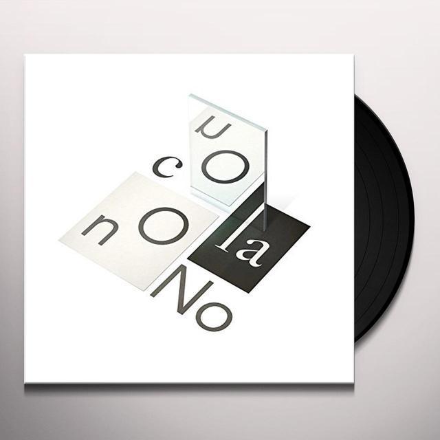 Co La NO NO Vinyl Record - UK Import