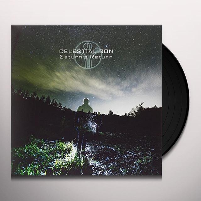 CELESTIAL SON SATURN'S RETURN Vinyl Record - UK Import