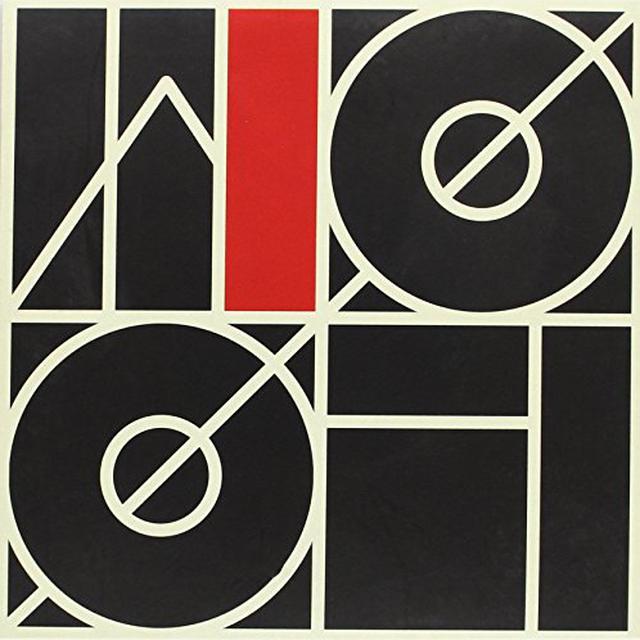 LOOM EP Vinyl Record