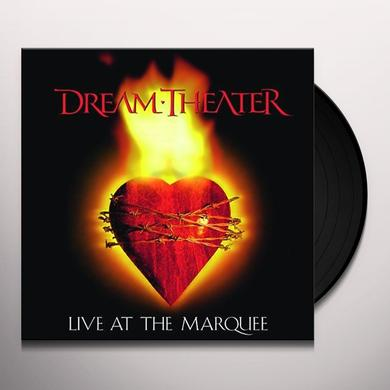 Dream Theater LIVE AT THE MARQUEE Vinyl Record