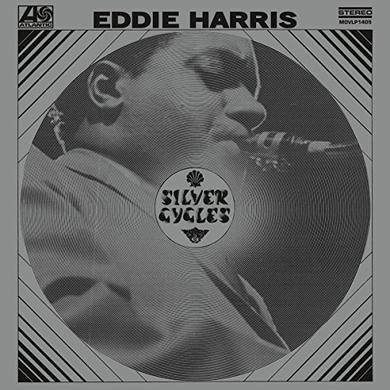 Eddie Harris SILVER CYCLES Vinyl Record
