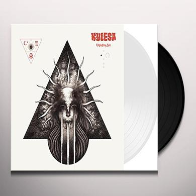 Kylesa EXHAUSTING FIRE Vinyl Record