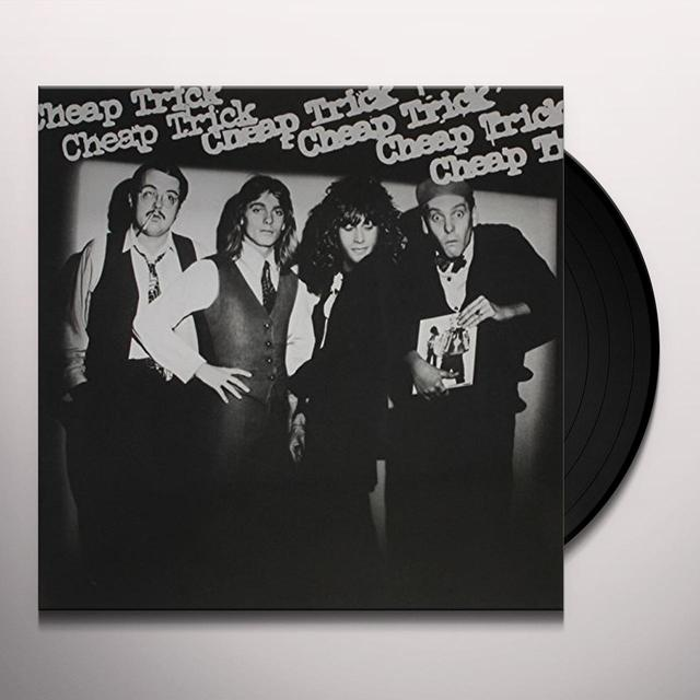 CHEAP TRICK Vinyl Record