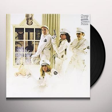 Cheap Trick DREAM POLICE Vinyl Record - 180 Gram Pressing