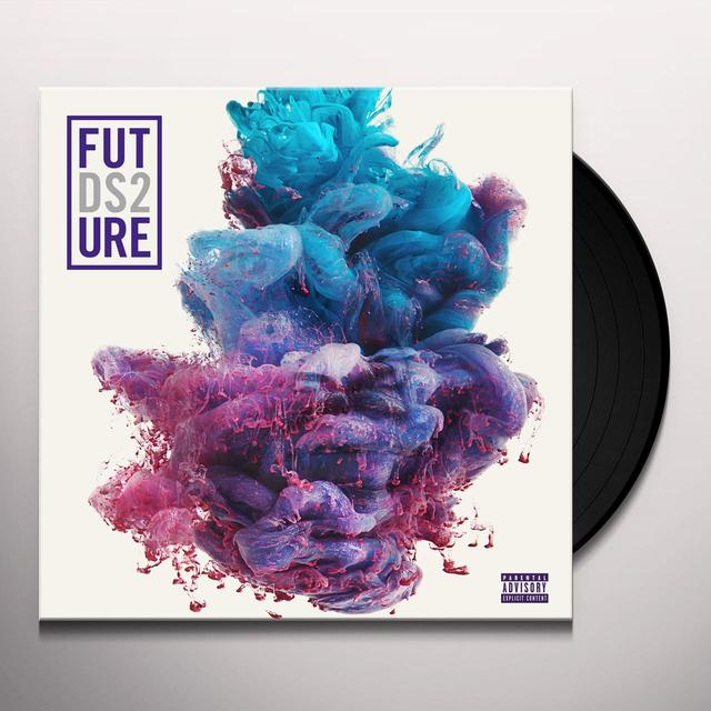 Future DS2  (DLI) Vinyl Record - Deluxe Edition