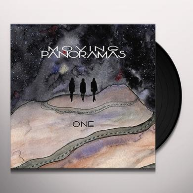 MOVING PANORAMAS ONE Vinyl Record