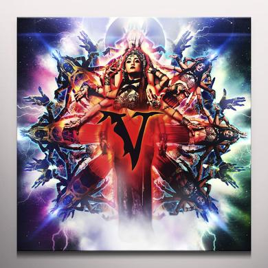 Veil Of Maya MATRIARCH Vinyl Record - Colored Vinyl, Digital Download Included