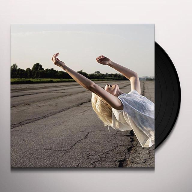 Olga Bell INCITATION Vinyl Record