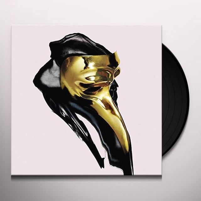 Claptone CHARMER Vinyl Record
