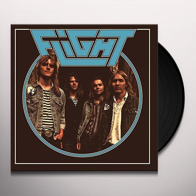 FLIGHT Vinyl Record