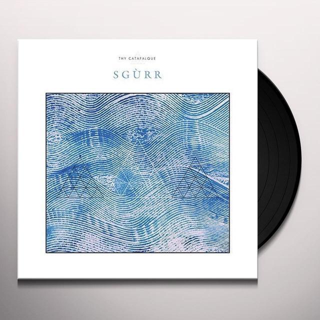 THY CATAFALQUE SGURR Vinyl Record
