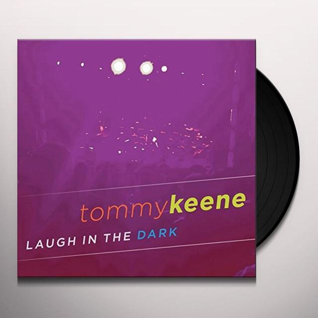 Tommy Keene LAUGH IN THE DARK Vinyl Record