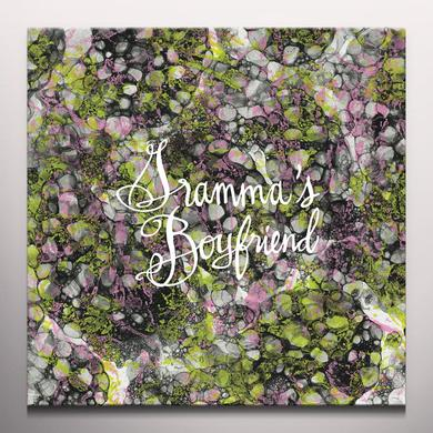 Gramma'S Boyfriend PERM Vinyl Record - Colored Vinyl, 180 Gram Pressing, Digital Download Included
