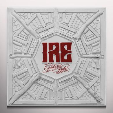 Parkway Drive IRE Vinyl Record - Black Vinyl, Blue Vinyl, Colored Vinyl, Digital Download Included