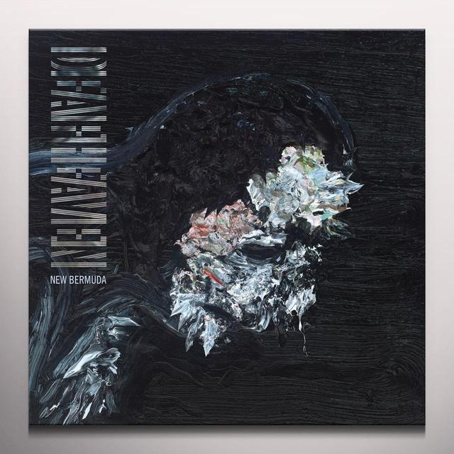 Deafheaven NEW BERMUDA Vinyl Record - Colored Vinyl, Clear Vinyl, Deluxe Edition, Digital Download Included