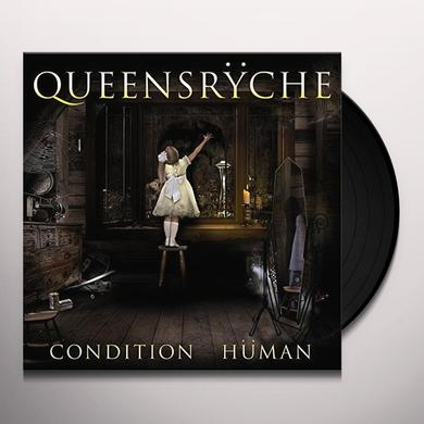 Queensrÿche CONDITION HUMAN Vinyl Record