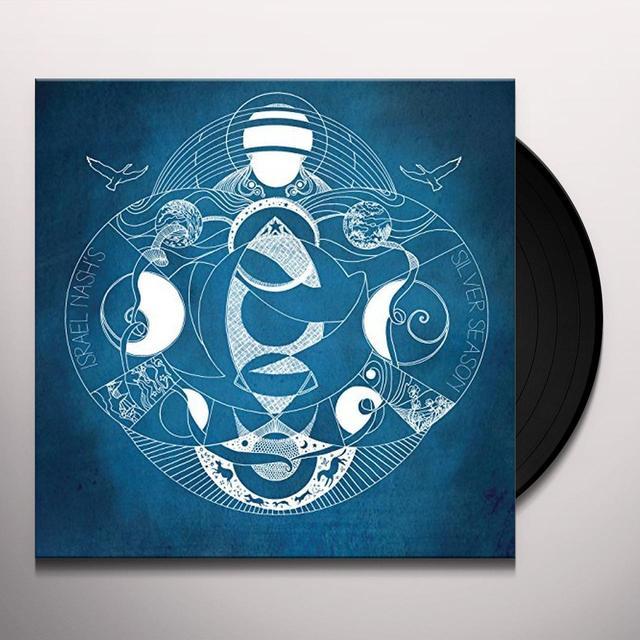 Israel Nash SILVER SEASON Vinyl Record