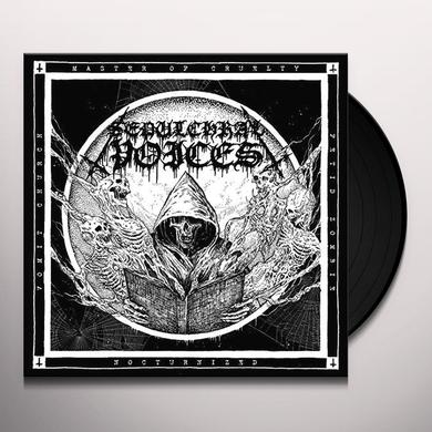 SEPULCHURAL VOICES / VARIOUS SEPULCHURAL VOICES Vinyl Record