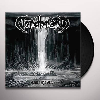 Mordbrand UNMAKE Vinyl Record