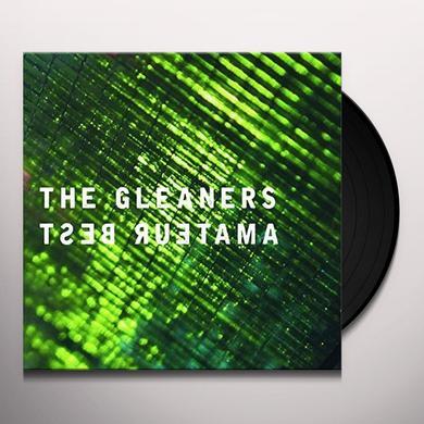 Amateur Best THE GLEANERS  (DLI) Vinyl Record - 180 Gram Pressing