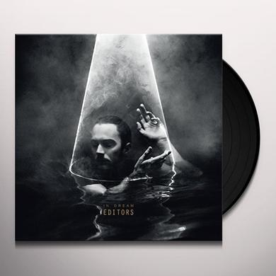 Editors IN DREAM Vinyl Record - Limited Edition, Digital Download Included