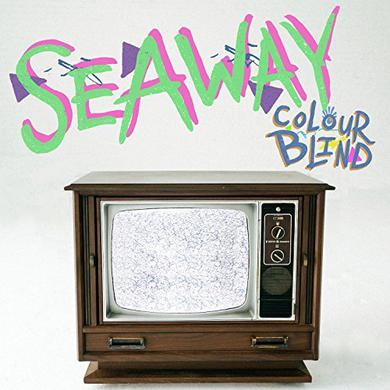 SEAWAY COLOR BLIND Vinyl Record
