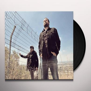 It'S Casual NEW LOS ANGELES III: ASCENDED MASTERS Vinyl Record - Limited Edition