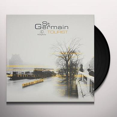 St Germain TOURIST Vinyl Record