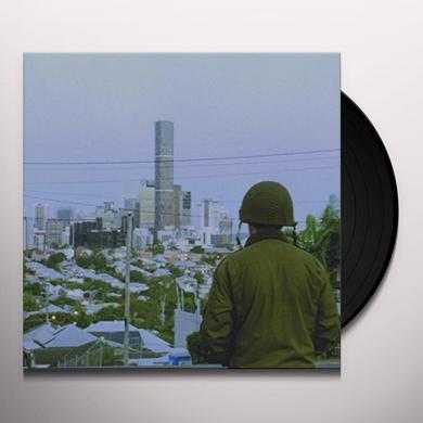 Kitchen'S Floor BATTLE OF BRISBANE Vinyl Record