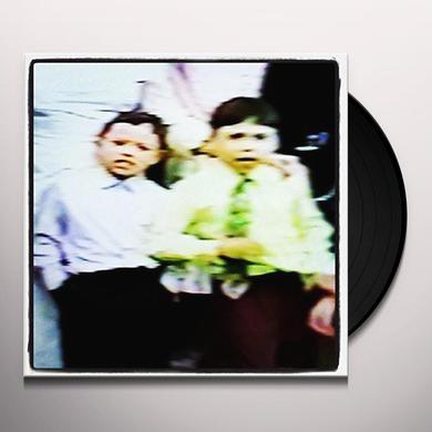 Shady P SPEAKER FOR THE DEAD Vinyl Record