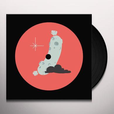 Fontarrian META-FINITE Vinyl Record