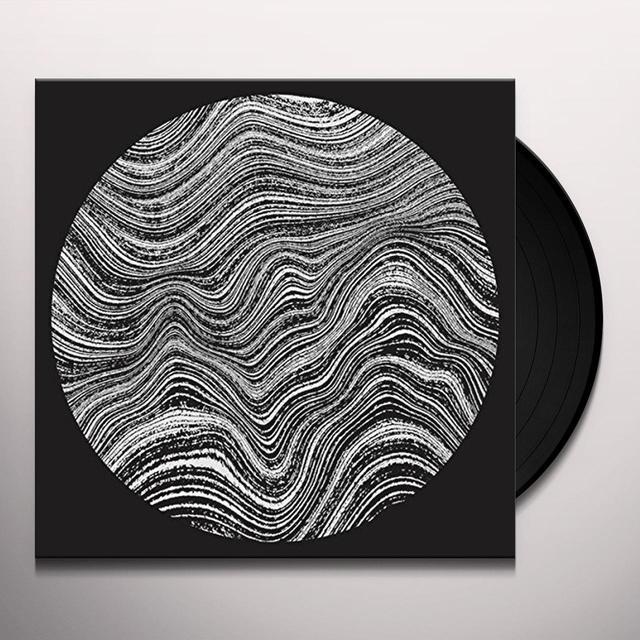 LANDSIDE PART 1 Vinyl Record