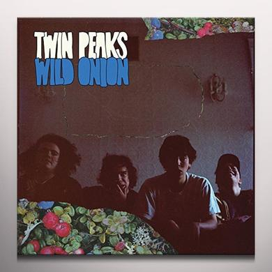 Twin Peaks WILD ONION  (VIOL) Vinyl Record - Colored Vinyl
