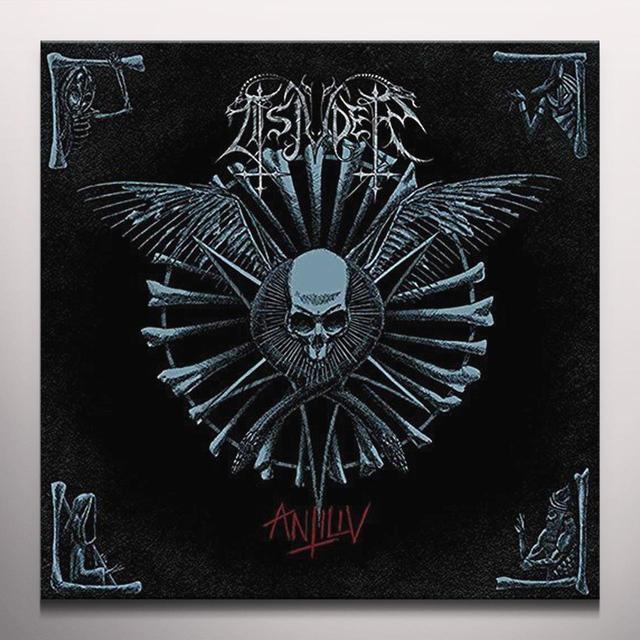 Tsjuder ANTILIV Vinyl Record