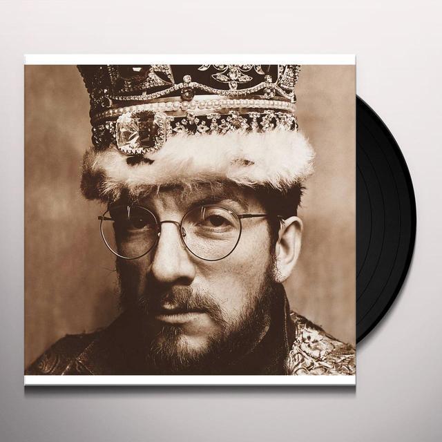 Elvis Costello COSTELLO SHOW / KING OF AMERICA Vinyl Record - UK Import