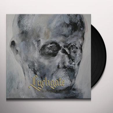 LYCHGATE AN ANTIDOTE FOR THE GLASS PILL Vinyl Record - UK Import