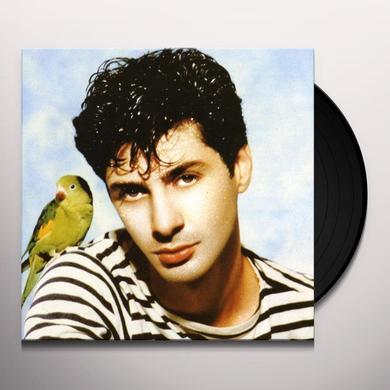 Étienne Daho LA NOTTE LA NOTTE Vinyl Record