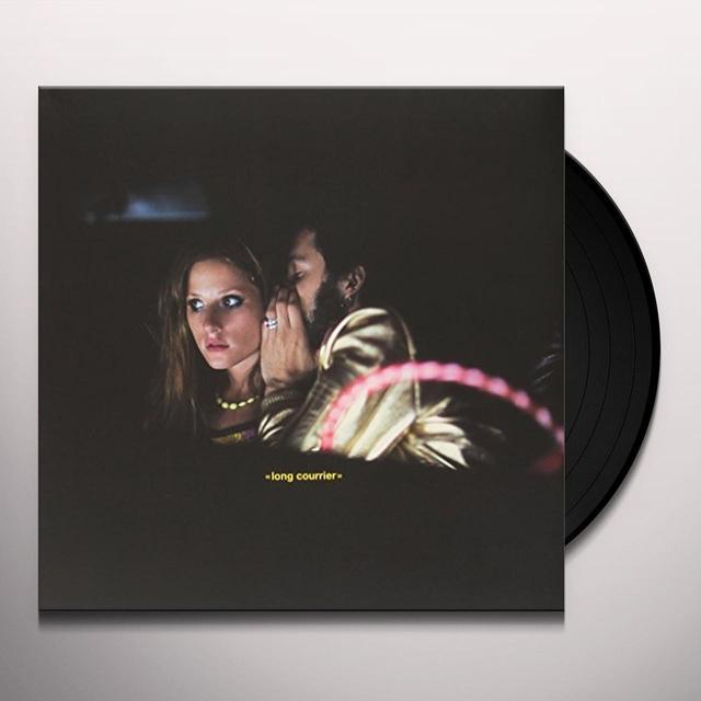 BB BRUNES / LONG COURRIER (FRA) Vinyl Record