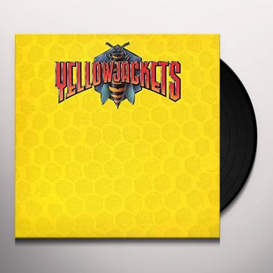 YELLOWJACKETS Vinyl Record