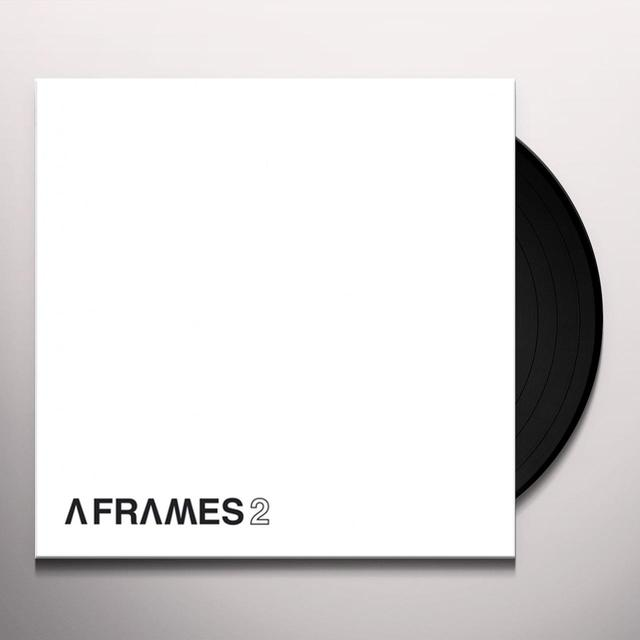 A-Frames 2 Vinyl Record