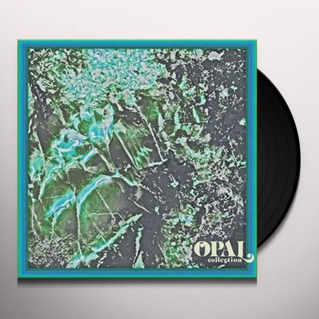 Maston OPAL COLLECTION Vinyl Record - Black Vinyl