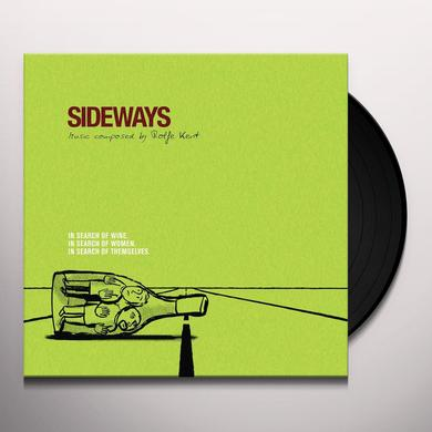 Rolfe Kent SIDEWAYS / O.S.T. Vinyl Record