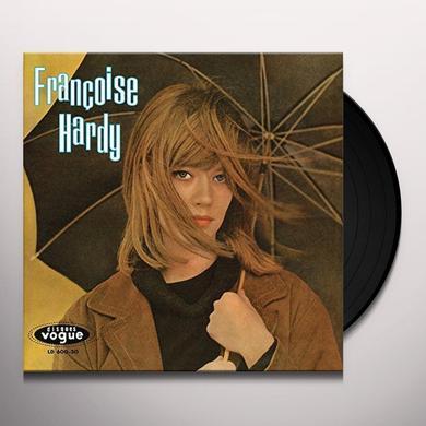 Françoise Hardy TOUS LES GARCONS ET LES FILLES Vinyl Record - Gatefold Sleeve, 180 Gram Pressing, Deluxe Edition