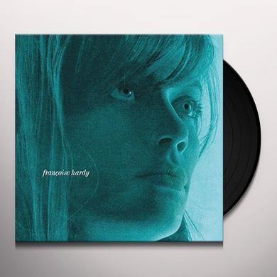 Françoise Hardy L'AMITIE Vinyl Record - Gatefold Sleeve, 180 Gram Pressing, Deluxe Edition
