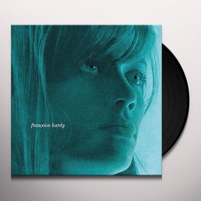 Françoise Hardy L'AMITIE Vinyl Record